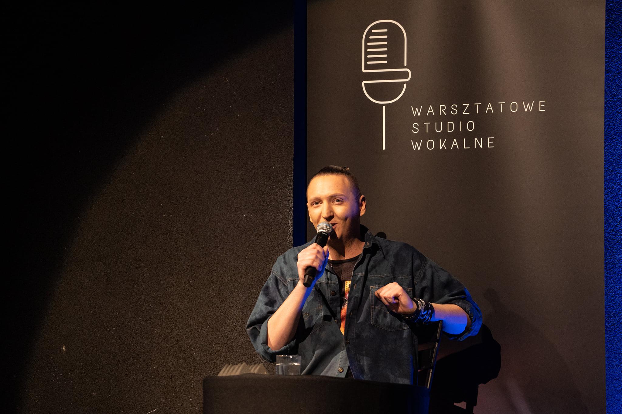 Koncert Uczestników - III EDYCJA WSW - Fot. Paweł Mikołajczyk